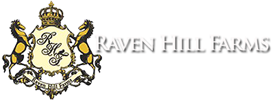 Raven Hill Farms Logo